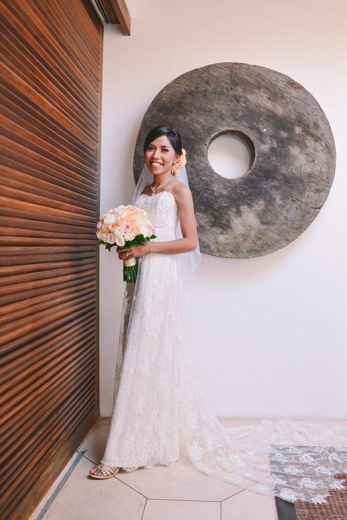 Dramatic Mountain Raung Wedding Concept by AT Photography Bali - 016