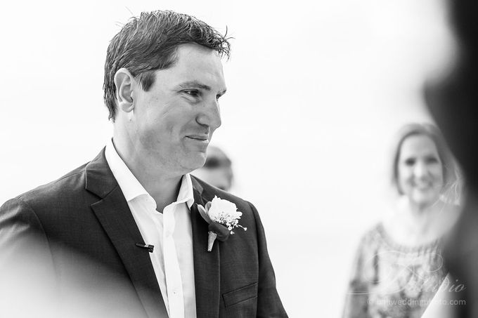 Tracey and Steve Wedding Day at The Istana Uluwatu by D'studio Photography Bali - 011