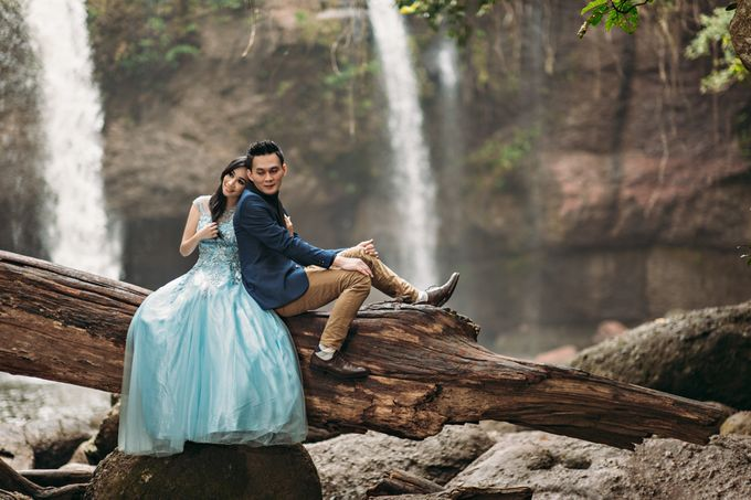 Heri N Erica Prewedding by Hendra & Andre by Cheese N Click Photography - 023