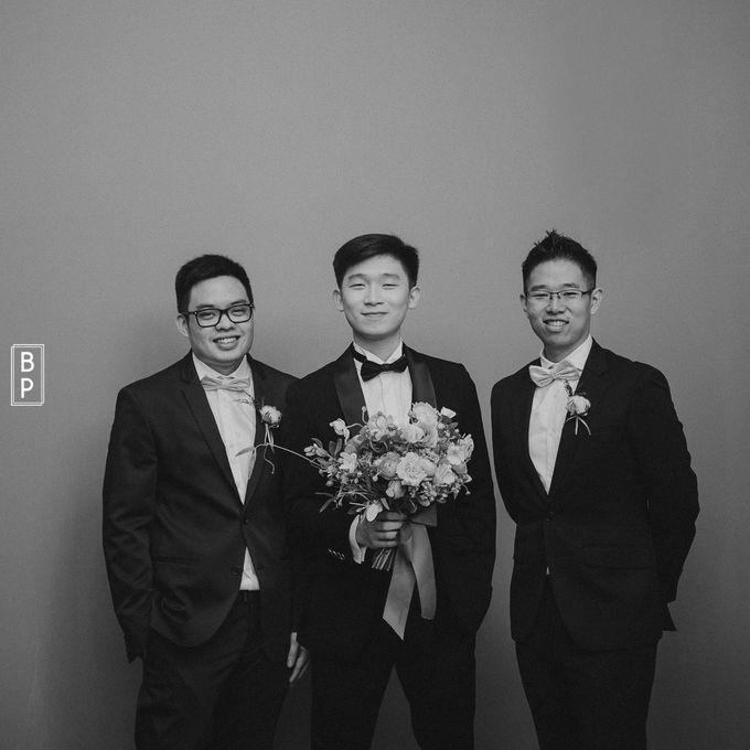 Wedding Stefan & Stefi by HandS Organizer - 002