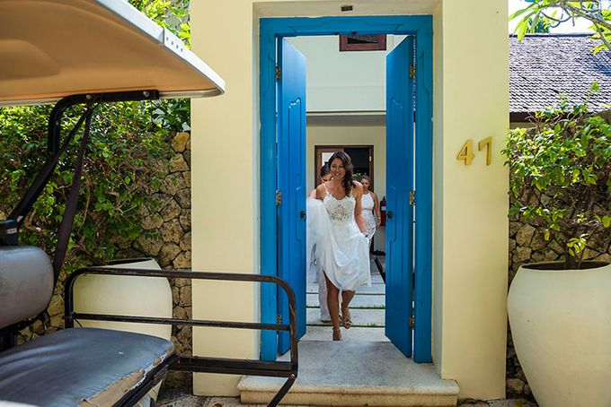 Grace & James at Semara Uluwatu by Stephan Kotas Photography - 012