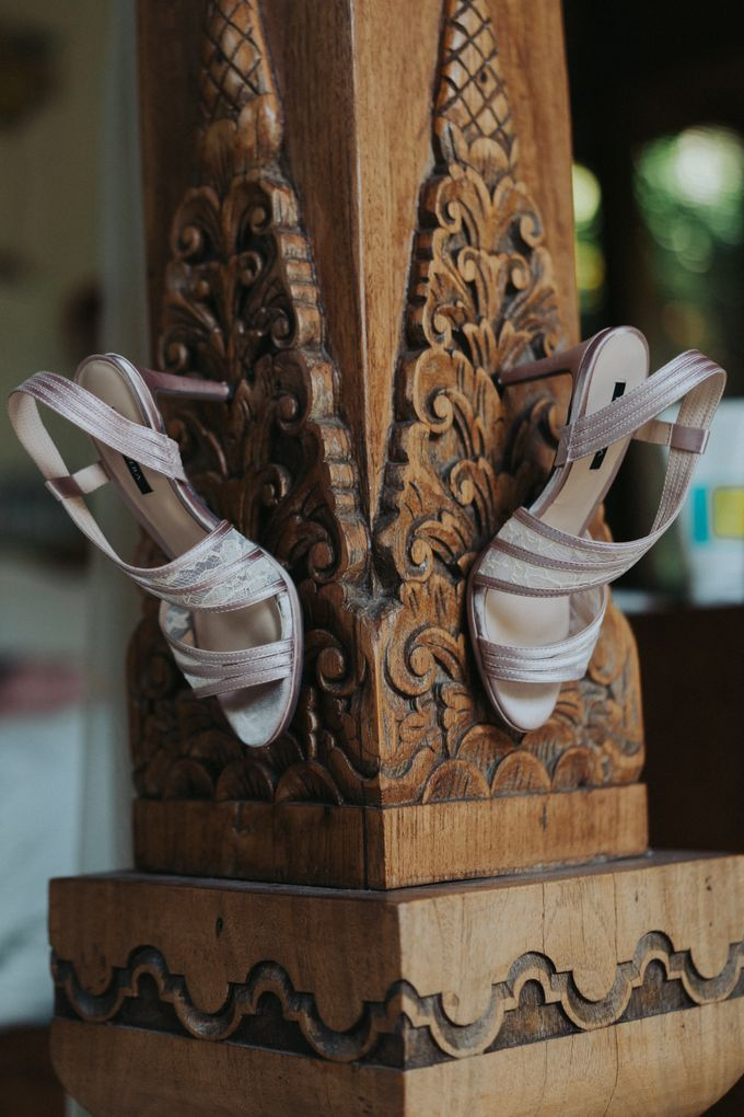 Intimate Wedding in Canggu by Silverdust Decoration - 004