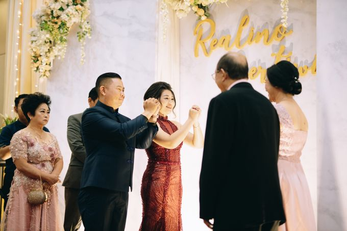 ENGAGEMENT REALINO & PERTIWI by lovre pictures - 020