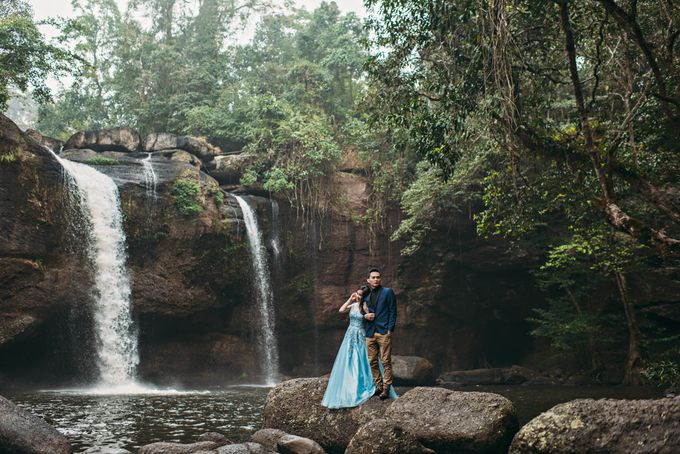 Heri N Erica Prewedding by Hendra & Andre by Cheese N Click Photography - 024