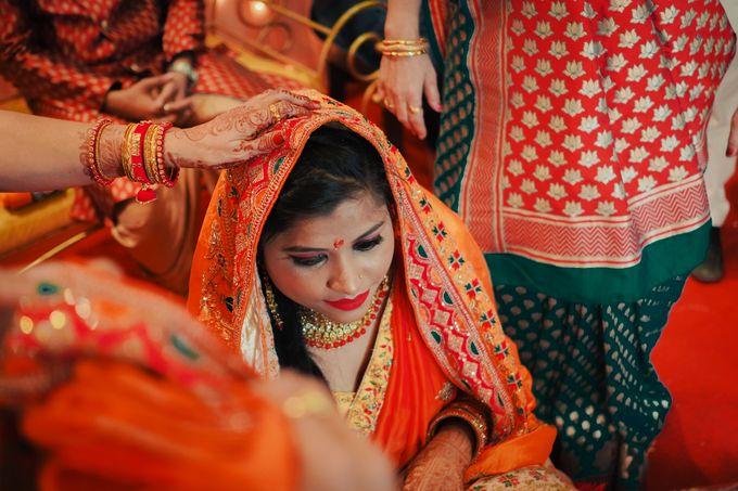 Sweety X Gaurav by Wedding By Cine Making - 004