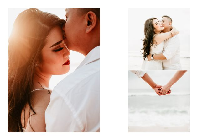 Prewedding Compilation by Costes Portrait - 014