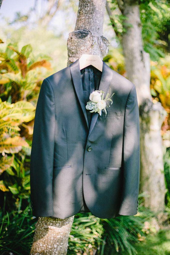 Bvlgari Bali & Tirtha Glass House Wedding by AMOR ETERNAL BALI WEDDING & EVENTS - 005