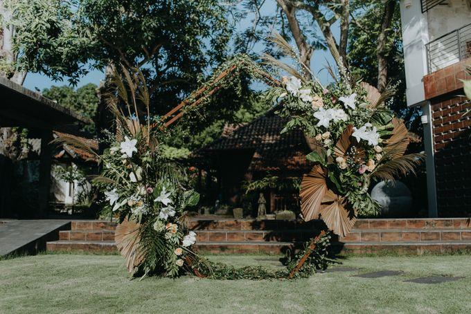 Monica & Danil Wedding by Stories - 010