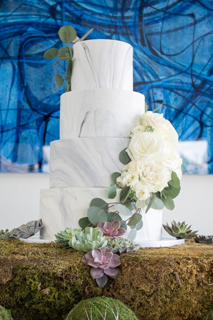 Home Wedding by Creative Touch Party Design - 014