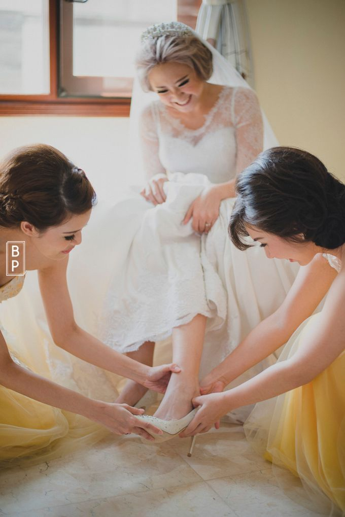 Wedding Stefan & Stefi by HandS Organizer - 003
