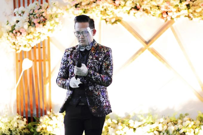 The New Normal Amalia Wedding Simulation 2020 by Retro Photography & Videography - 013