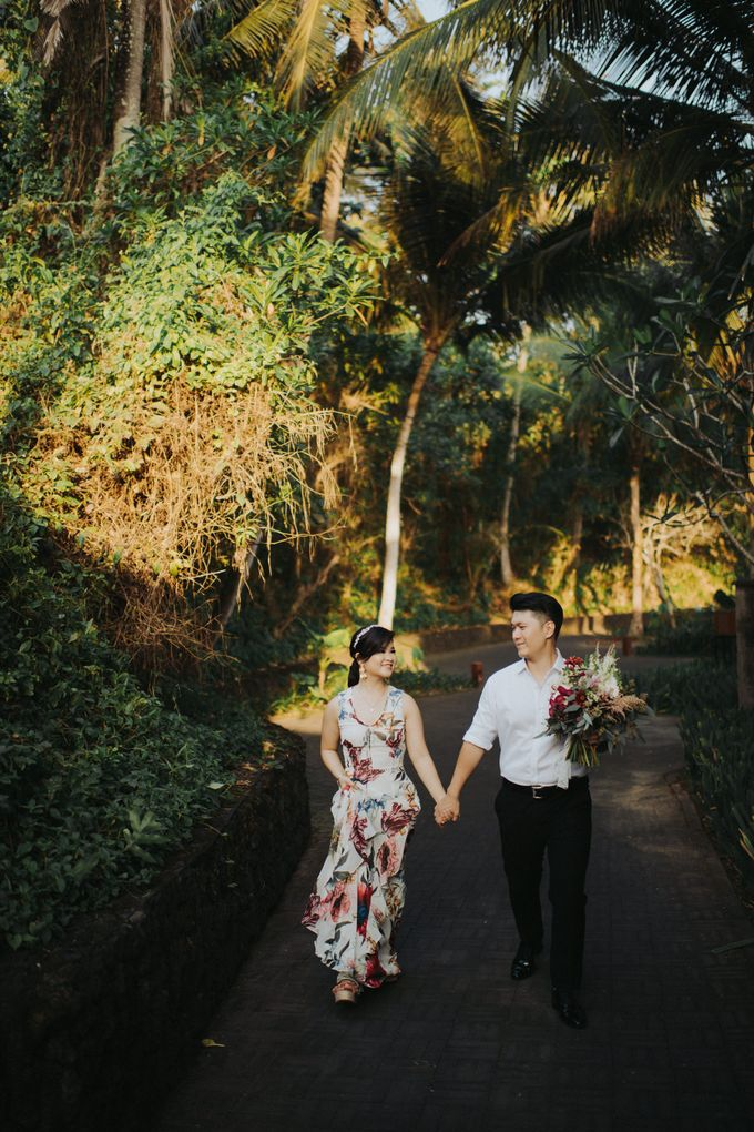 D&J Wedding by Soori Bali - 008