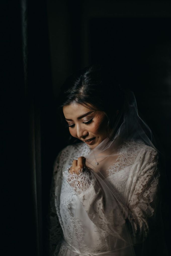 Eldon and Ivana Wedding on 14th December 2019 by The edge - 009
