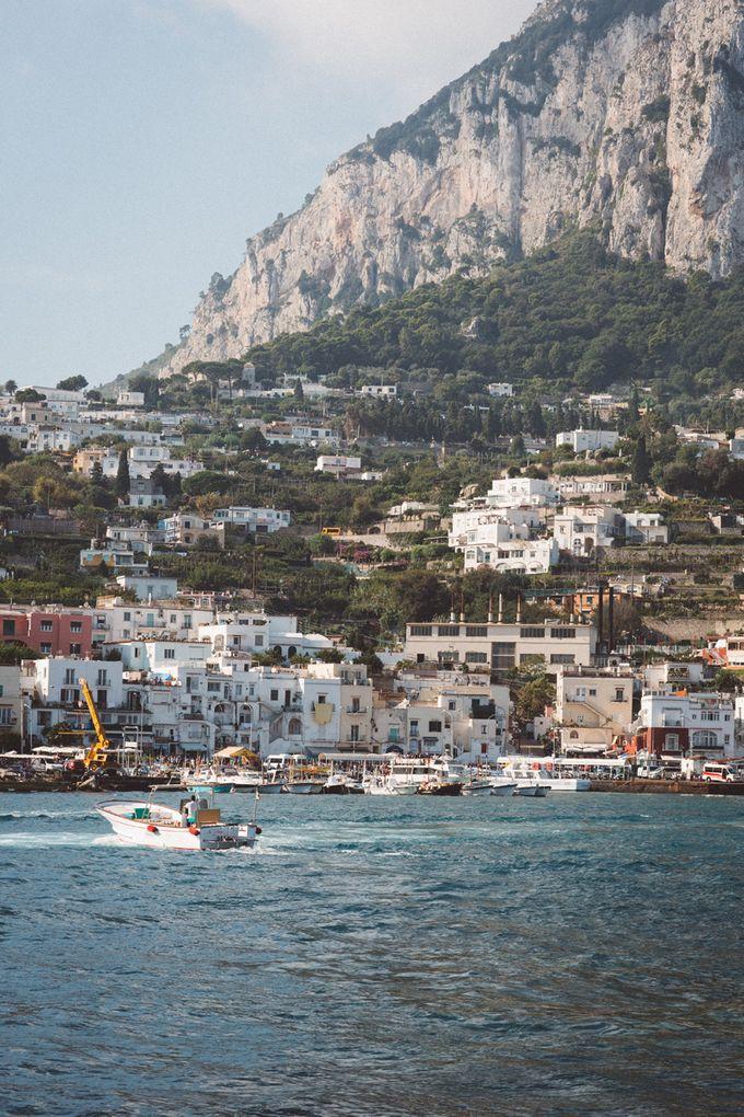Honeymoon in Capri by Paolo Ceritano - 038