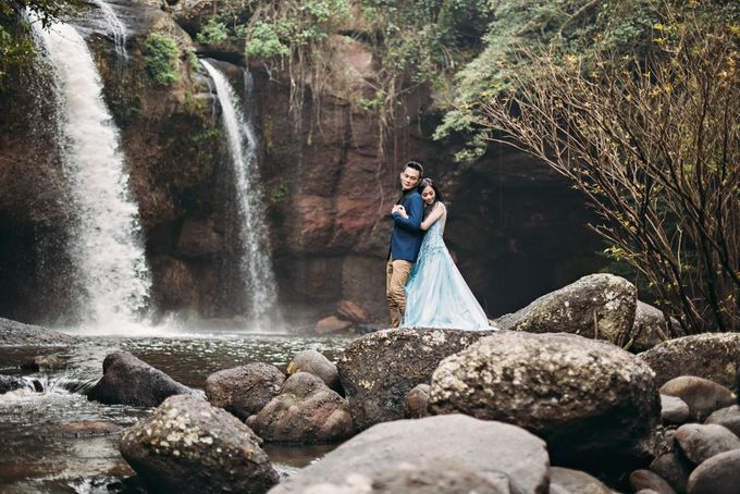 Heri N Erica Prewedding by Hendra & Andre by Cheese N Click Photography - 027