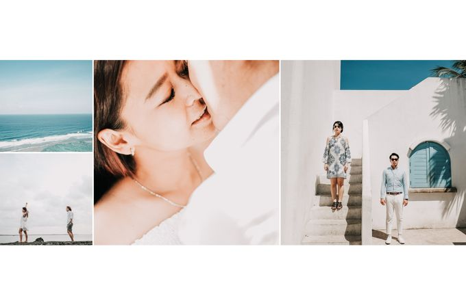 Prewedding Compilation by Costes Portrait - 003
