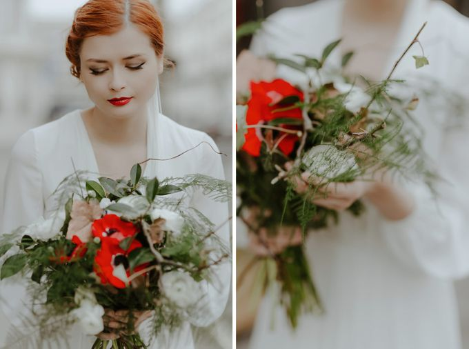 Pre Wedding Shoot in London by Cinzia Bruschini Photography - 008