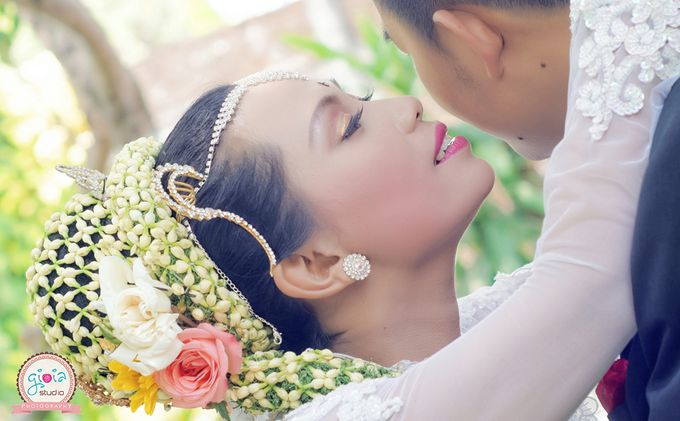 Ratna & Welly by Gioia Studio Photography - 002