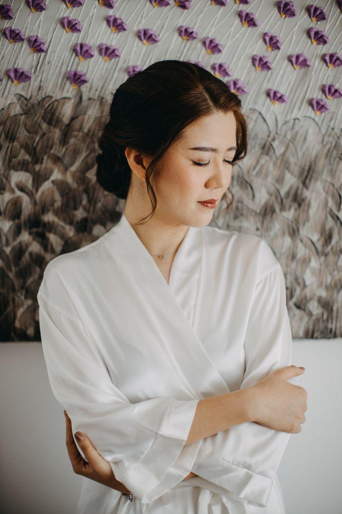 The Wedding of Chuan Yi & Elva by Varawedding - 007