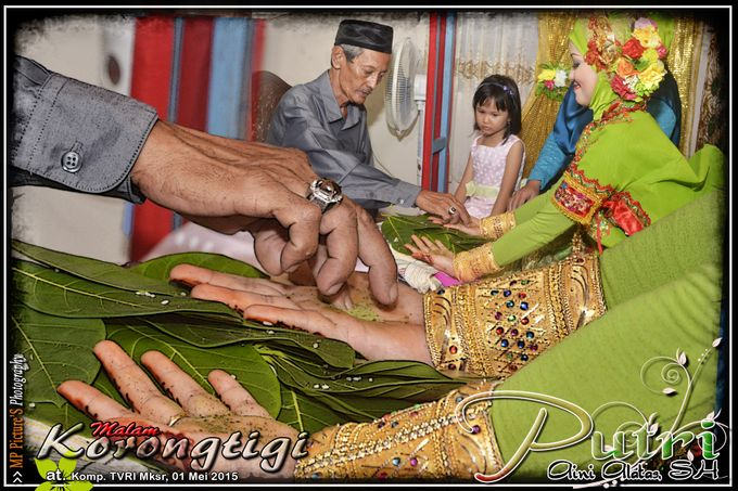 Mehndi Ceremony Mp : Putri puput wedding by mp pictures photography bridestory