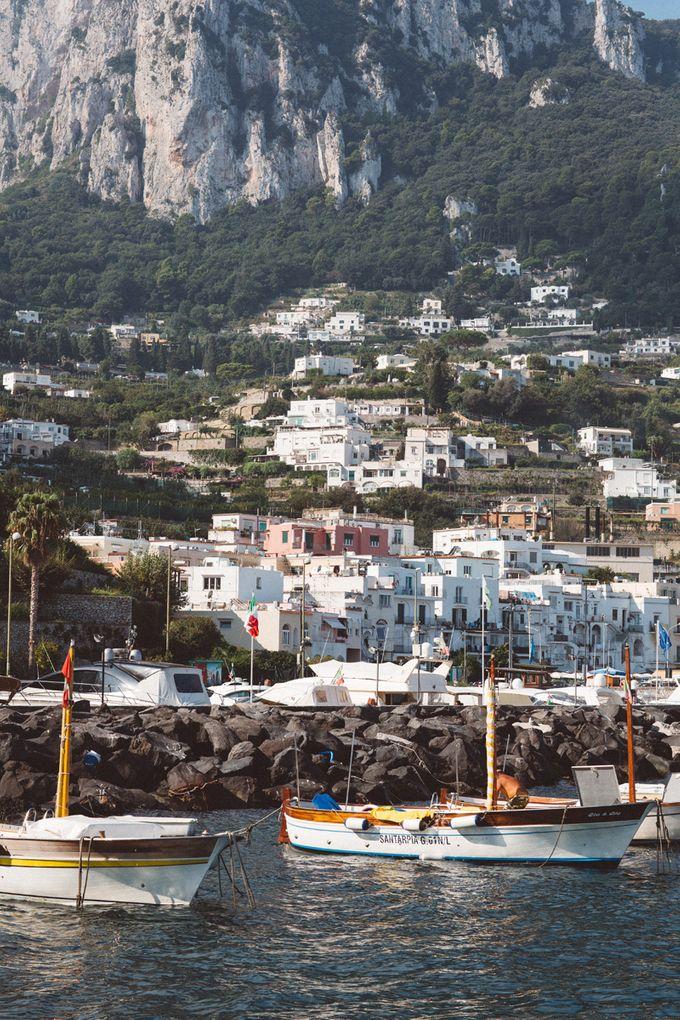 Honeymoon in Capri by Paolo Ceritano - 039