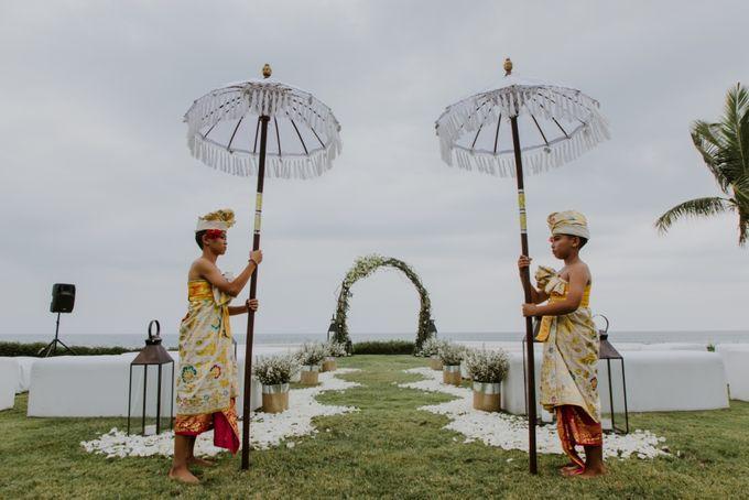 Wedding at Soori Bali by d'Oasis Florist & Decoration - 010