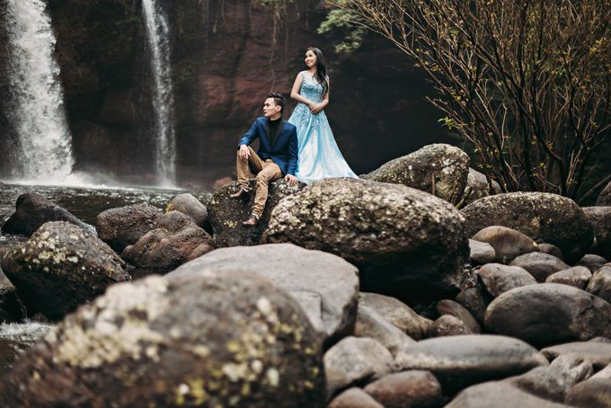 Heri N Erica Prewedding by Hendra & Andre by Cheese N Click Photography - 026