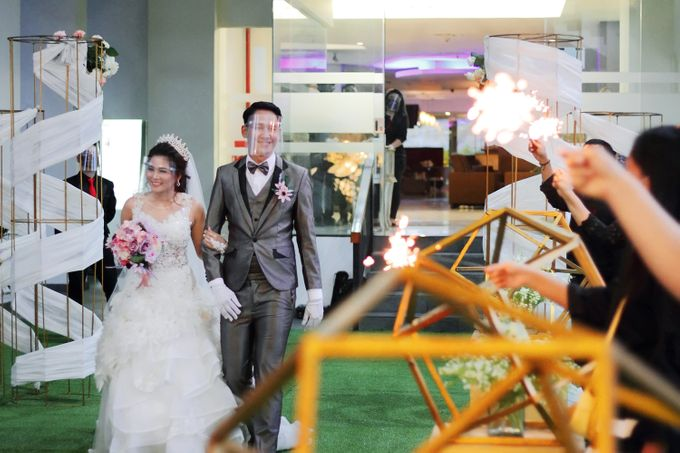 The New Normal Amalia Wedding Simulation 2020 by Retro Photography & Videography - 026