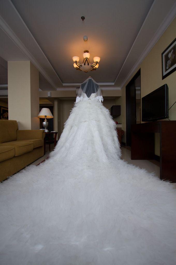 de_Wedding of Edwin Lau & Chika Yessyca by de_Puzzle Event Management - 006