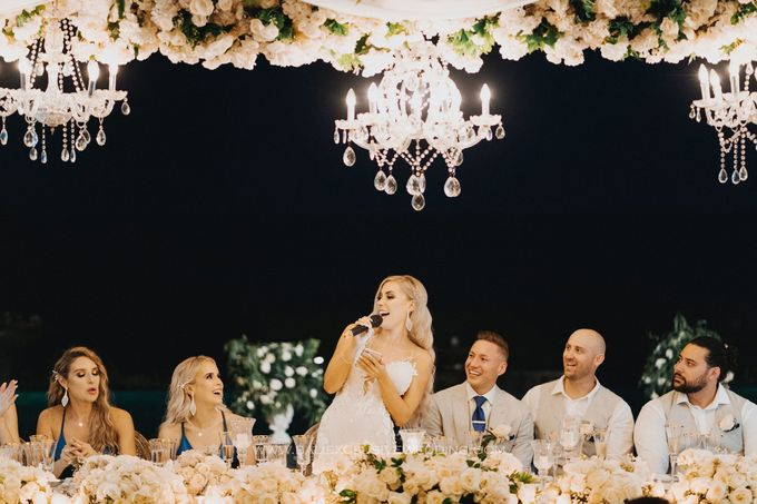 Kirra & Charlie - Intimate Elegant by Aisle Project - 007