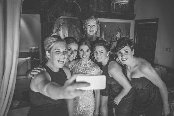 Jade & Jeremy   Wedding in Bali by AT Photography Bali - 007