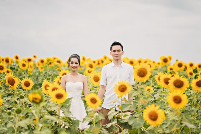Heri N Erica Prewedding by Hendra & Andre by Cheese N Click Photography - 028