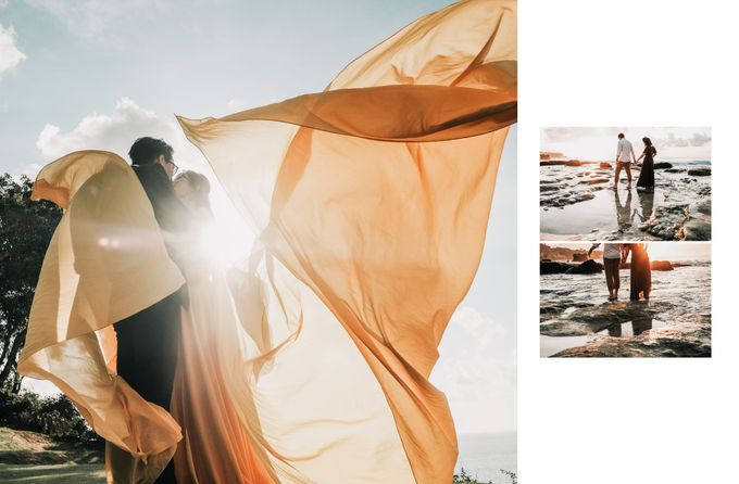 Prewedding Compilation by Costes Portrait - 013