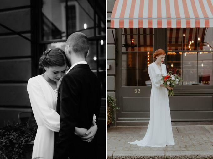 Pre Wedding Shoot in London by Cinzia Bruschini Photography - 017