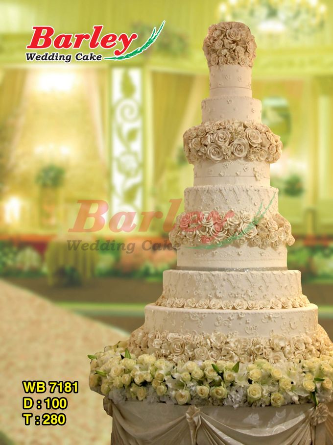 7 Tiers by Barley Cakes - 006