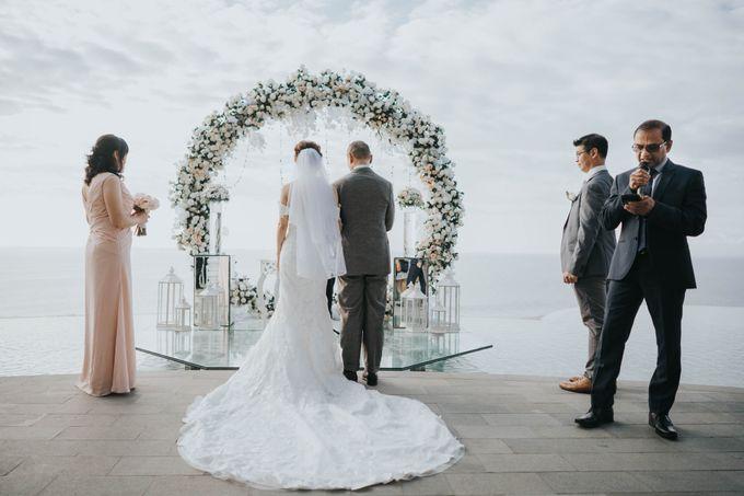 Jo & Mei Wedding by KAMAYA BALI - 009