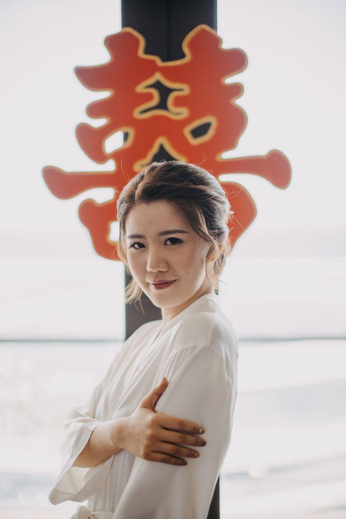 The Wedding of Chuan Yi & Elva by Varawedding - 006