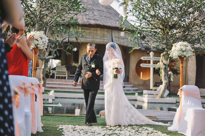 Dramatic Mountain Raung Wedding Concept by AT Photography Bali - 021