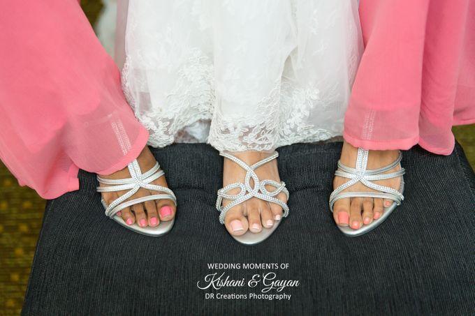 Wedding of Kishani & Gayan by DR Creations - 009