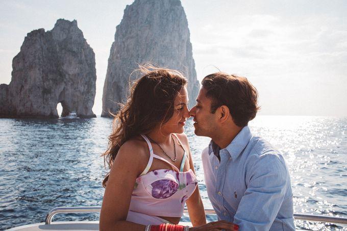 Honeymoon in Capri by Paolo Ceritano - 019