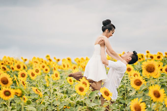 Heri N Erica Prewedding by Hendra & Andre by Cheese N Click Photography - 029