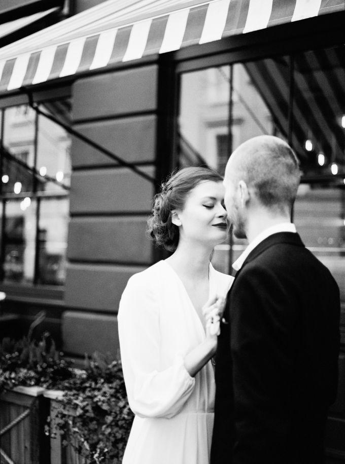 Pre Wedding Shoot in London by Cinzia Bruschini Photography - 019
