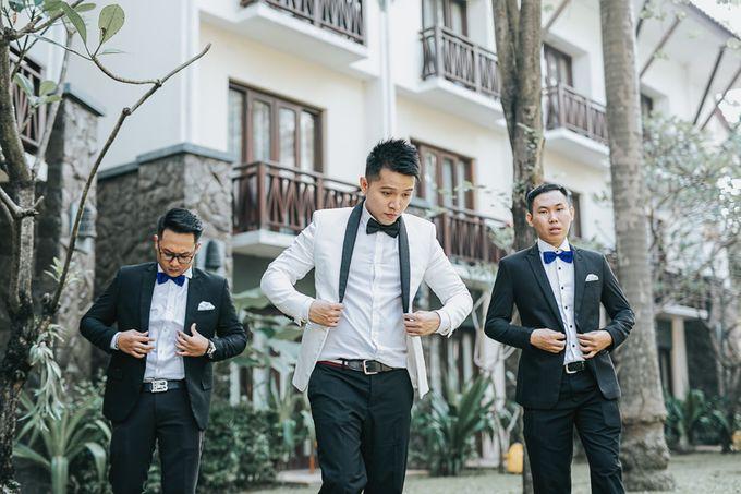 Wedding Of Stefen & Rina by My Day Photostory - 005