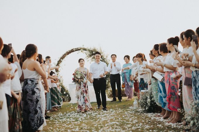 D&J Wedding by Soori Bali - 006