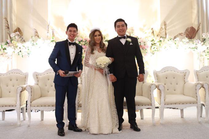 Mc Wedding New Normal at Royale Krakatau Hotel - Anthony Stevven by Anthony Stevven - 011