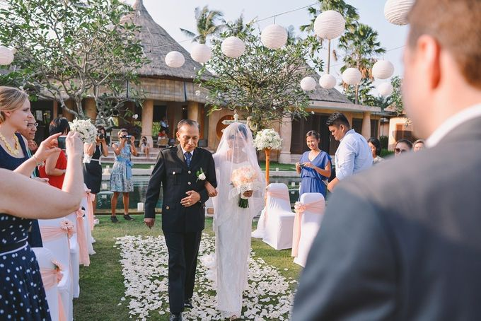 Dramatic Mountain Raung Wedding Concept by AT Photography Bali - 022