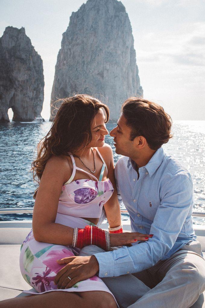 Honeymoon in Capri by Paolo Ceritano - 040