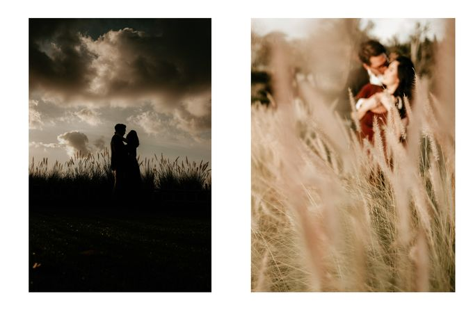 Prewedding Compilation by Costes Portrait - 010
