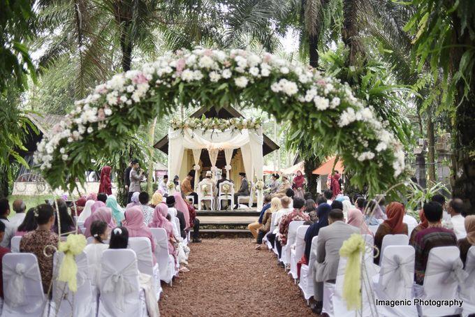 Intan & Daus by Novotel Bogor Golf Resort and Convention Centre - 012