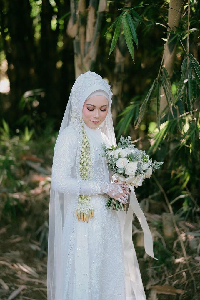 Wedding  Farida & Noval by Elora Photography - 008